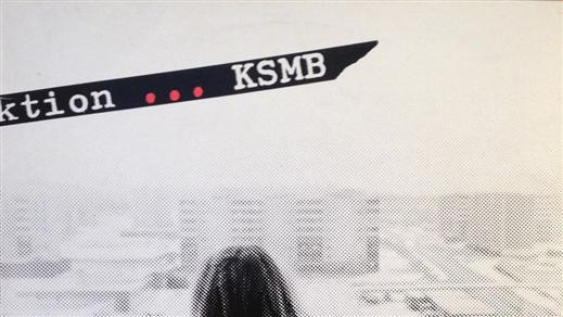 Bild för Malfunction pres. KSMB (SE) LIVE, 2021-11-06, Babel