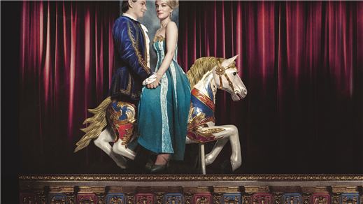 Bild för ASKUNGEN- Kungliga Operan, 2018-02-03, Kulturhuset i Svalöv