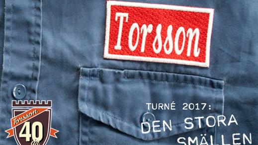 Bild för Torsson - 40 år, 2017-02-24, Stadsteatern