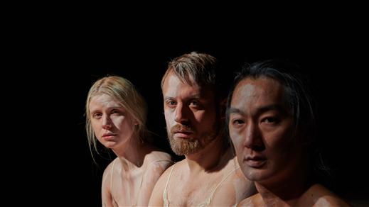Bild för Ockulta Dagboken, 2019-11-22, Strindbergs Intima Teater