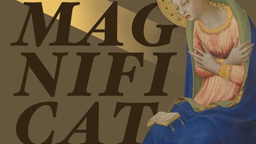 Bild för Bach & Vivaldi - Magnificat, 2020-03-29, Vasakyrkan