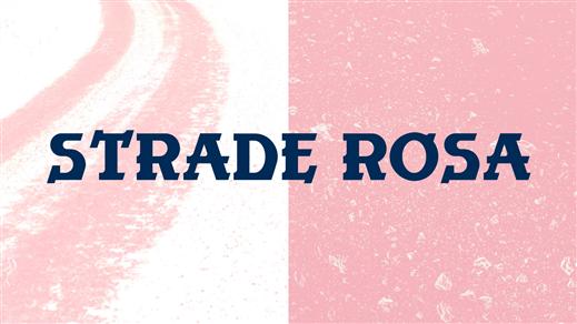 Bild för Strade Rosa 2021, 2021-08-08, Vångabacken