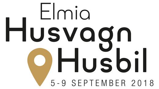 Bild för Elmia Husvagn Husbil 2018, 2018-09-08, Elmia