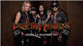 Pretty Maids - Denim and Leather