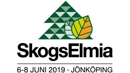 Bild för SkogsElmia, 2019-06-06, Elmia