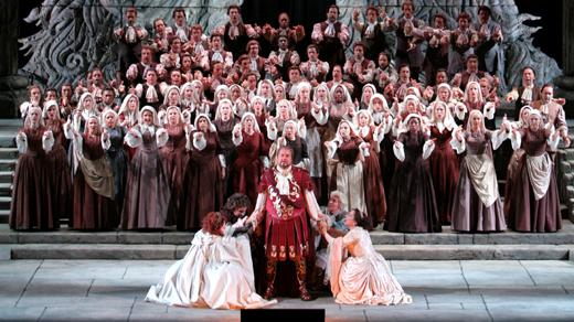 Bild för Idomeneo, 2017-03-25, Biosalongen Folkets Hus