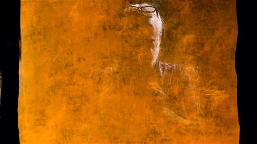 Bild för Vad är konst?, 2021-09-15, Kulturhuset Multeum, scenrummet