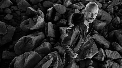 Bild för Lars Bygdén, 2018-11-28, Södra Teaterns Stora Scen