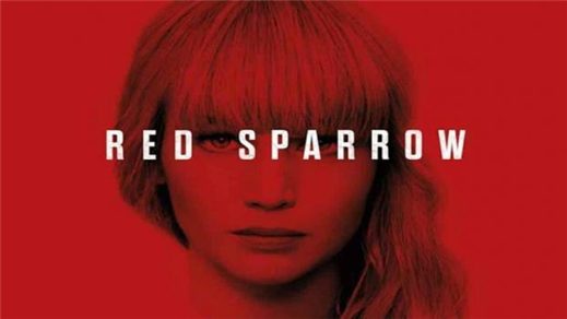Bild för Red Sparrow, 2018-03-04, Bio Oskar