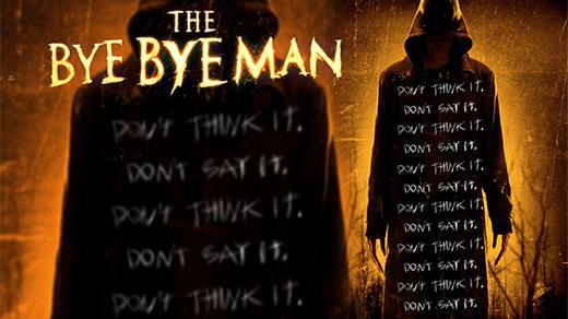 Bild för The Bye Bye Man (15 år), 2017-02-04, Biosalongen Folkets Hus