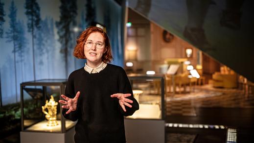 Bild för Häxor, barnamord, sedlighet och revolution!, 2021-05-19, Historiska museet Digitala program