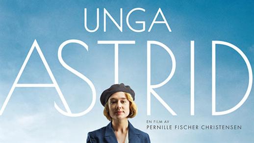 Bild för Unga Astrid, 2018-09-30, Bio Oskar