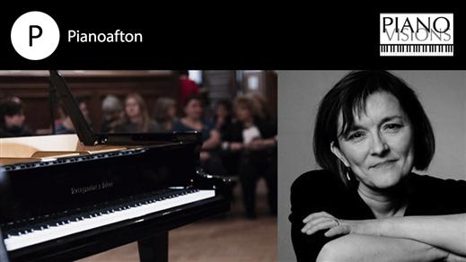 Bild för Pianoafton med Tuija Hakkila, 2019-10-20, Konstakademien