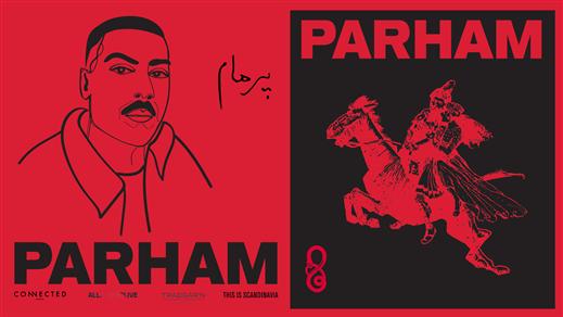 Bild för PARHAM - LÖRDAG 6 NOVEMBER - TRÄDGÅRN, 2021-11-06, TRÄDGÅR'N