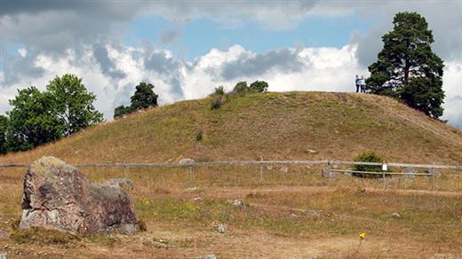 Bild för Historien om 3000-åriga dödsfall, 2019-11-08, Historiska museet