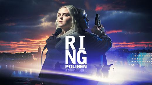 Bild för Johanna Nordström - Ring Polisen!, 2020-11-06, Idun, Umeå Folkets Hus