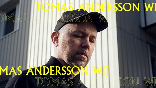Bild för Tomas Andersson Wij, 2021-10-30, Jönköpings Teater