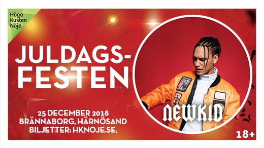 Bild för Juldagsfesten 2018, 2018-12-25, Brännaborg