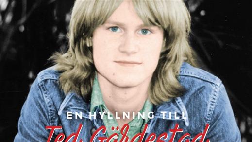 Bild för En Hyllning till Ted Gärdestad och hans Musik, 2017-11-10, Thomas Arena