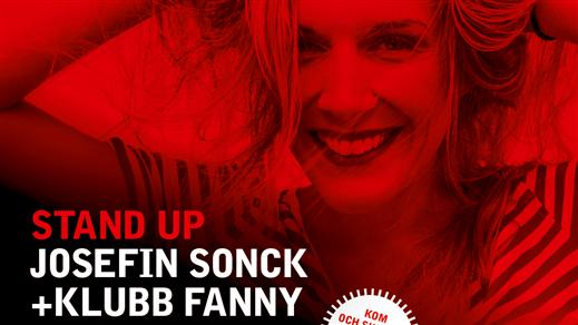 Bild för Klubb Fanny 29/11, 2018-11-29, Scandic Hotell