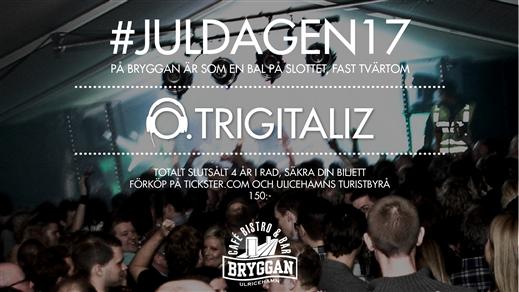 Bild för Juldagen17, 2017-12-25, Bryggan Ulricehamn