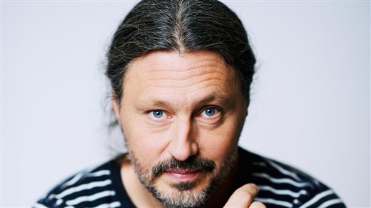 Bild för Oscar Danielson - Live på STÅ, 2020-03-26, STÅ - Pintxos & Vänner