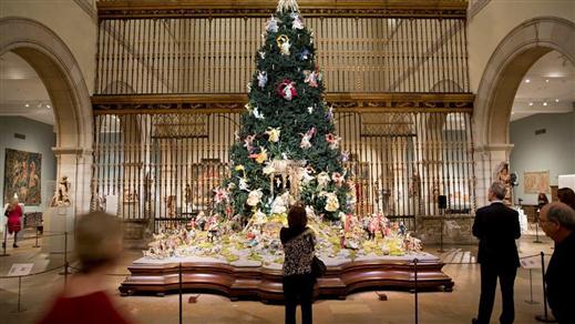 Bild för Fre 16:00 Mets julspecial, 2021-12-24, Saga Biografen Boden