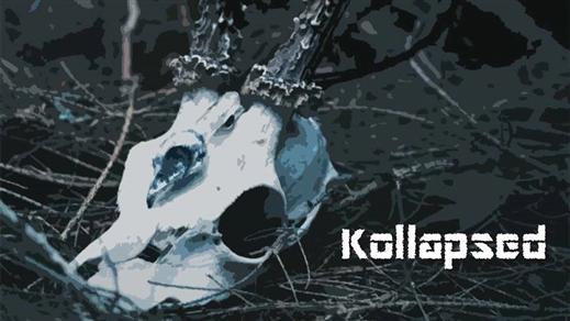 Bild för Kollapsed + Adrestia, 2021-10-02, Palatset