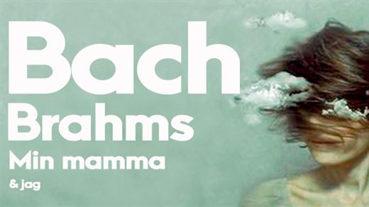 Bild för Bach, Brahms, min mamma & jag, 2019-08-04, Skillinge Teater Stora Scenen