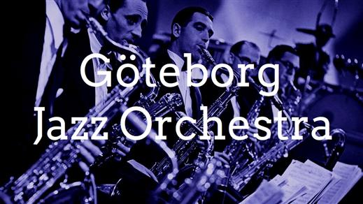 Bild för Jazzklubb Vauxhall: Göteborg Jazz Orchestra 2/9, 2019-09-02, Contrast Public House, Tredje Långgatan 16