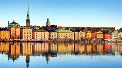 Bild för Old Ox - Stockholm Kammarmusikfestival 2021, 2021-08-20, Musikaliska - Stora salen