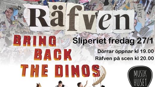 Bild för Räfven, 2017-01-27, Sliperiet