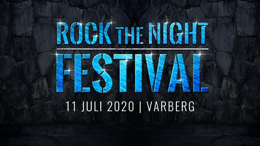 Bild för Rock The Night Festival 2020, 2020-07-11, Rock The Night Festival