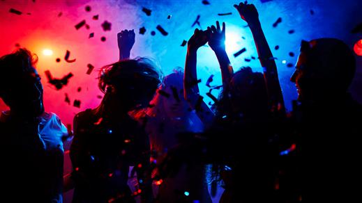 Bild för The Stage Natklub 2021., 2020-02-29, Cirkusbygningen
