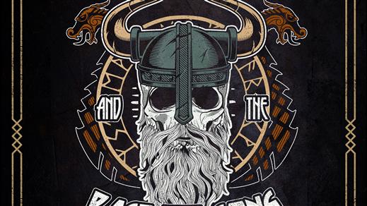 Bild för Phil Campbell and the Bastard Sons + support, 2021-09-24, The Crypt LKPG