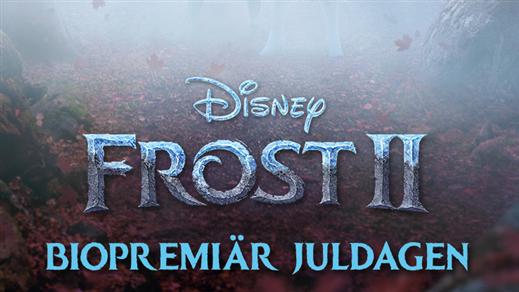 Bild för Frost 2 (Sv. tal) 2D, 2019-12-26, Essegården