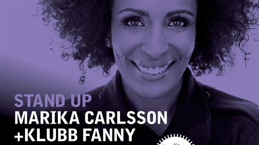 Bild för Klubb Fanny 2/11, 2018-11-02, Stadskällaren