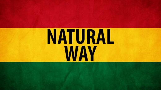 Bild för Natural Way, 2020-03-28, Katalin