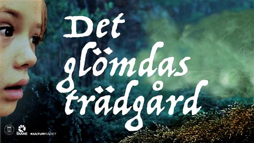 Bild för Det glömdas trädgård - sommar 2020, 2020-07-11, Skillinge Teater