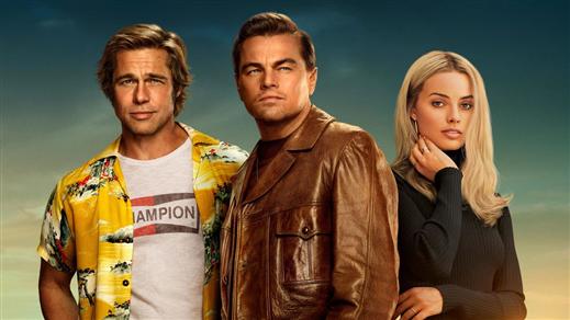 Bild för Once Upon a Time in Hollywood, 2019-09-15, Järpenbion