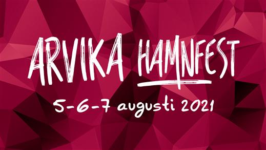 Bild för Arvika Hamnfest 2021, 2021-08-05, Olssons Brygga