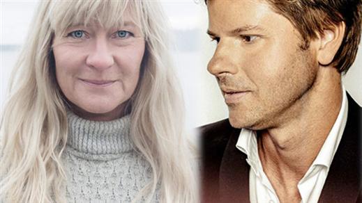 Bild för Magnus Lindgren möter Lena Willemark, 2018-12-18, Fasching