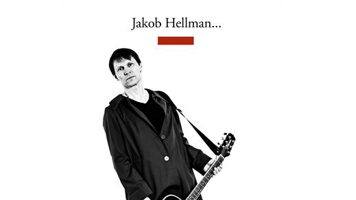 Bild för Jakob Hellman - Äntligen borta, 2019-10-17, Idun, Umeå Folkets Hus