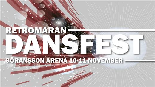 Bild för Retromaran, 2017-11-10, Göransson Arena / Sport