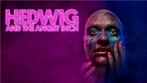 Bild för Hedwig and the angry inch, 2020-04-23, Teater Borgen
