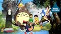 Studio Ghibli Party / Moriska Paviljongen