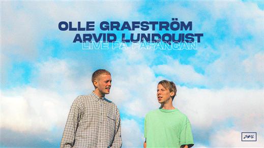 Bild för Olle Grafström x Arvid Lundquist, 2021-09-05, Fåfängan
