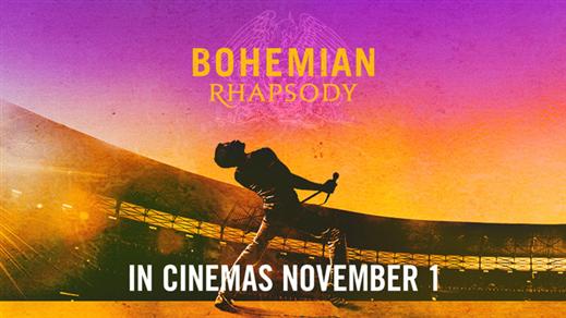 Bild för Bohemian Rhapsody, 2018-11-09, Essegården