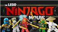 The Lego Ninjago Movie (Sv. tal, 7år)