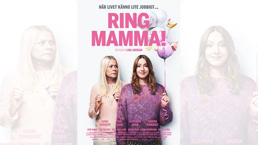 Bild för Ring Mamma!, 2019-11-24, Järpenbion